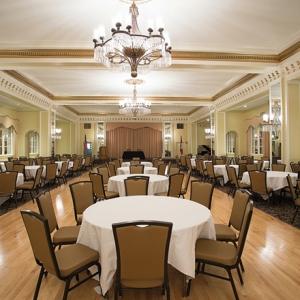 The Historic Arlington, Still Vital (Ray Hanley Commentary)