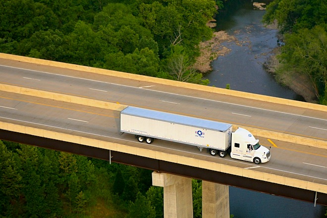 ADW Capital Takes 3 Percent Stake in USA Truck, Calls for CEO's Ouster