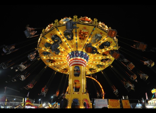 Arkansas State Fair Attendance Down 8.6 Percent From 2013