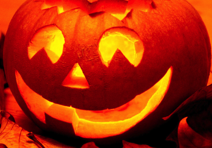 Halloween Weekend To-Do List: 13 Events to Check Out
