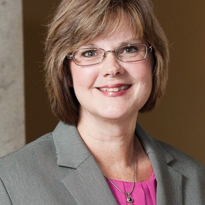 Sara Lenehan of the City of Little Rock (CFO of the Year Finalist, Public Sector)