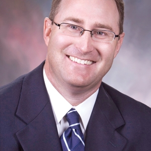 Drew Chandler, Farmers Bank & Trust of Magnolia (Large Bank CFO of the Year Finalist)