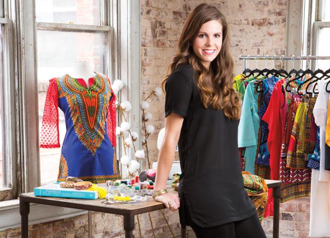 Arkansas Designer Returns To New York Fashion Week Sunday Little Rock Soiree Magazine