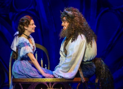 Disney's 'Beauty and the Beast' Comes to The Studio Theatre