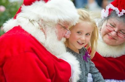 Vote for Your Favorite Santa Photo!