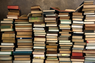 Used Book Sale to Benefit Central Arkansas Libraries