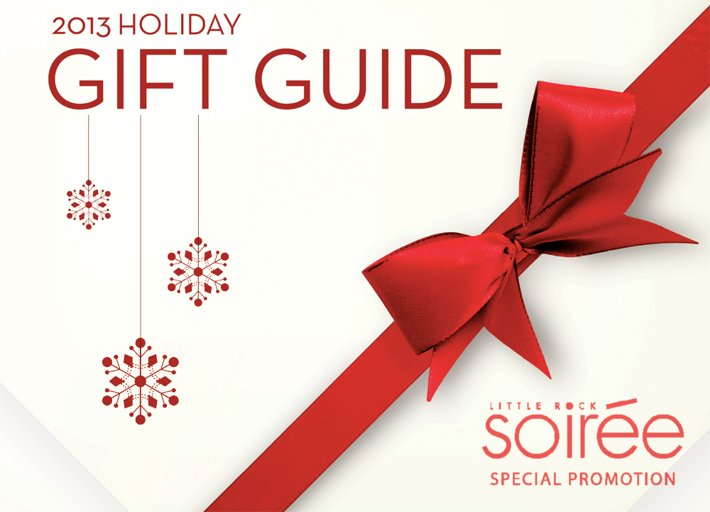 Gift guide 2013 2013 holiday gift guide soiree special promotion fandeluxe Gallery