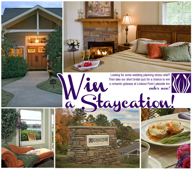 Arkansas Bride Staycation Giveaway