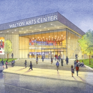 Walton Arts Center Must Use City's Selection Process for Contractor