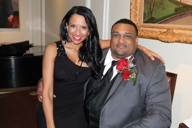 Angela Hernandez, William Roaf
