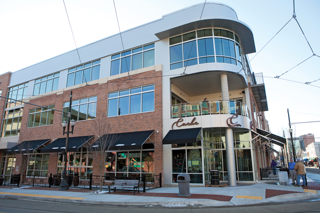 New Year Bringing Changes To Cache Restaurant Little Rock