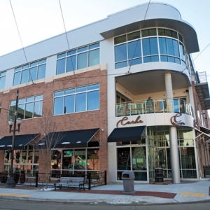 Hardings' Cache Restaurant a Clarion Call for Good Times in River Market