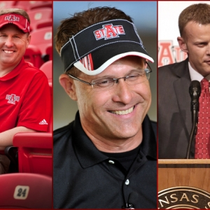 Arkansas State Loses Football Coach Bryan Harsin But Gets Payday
