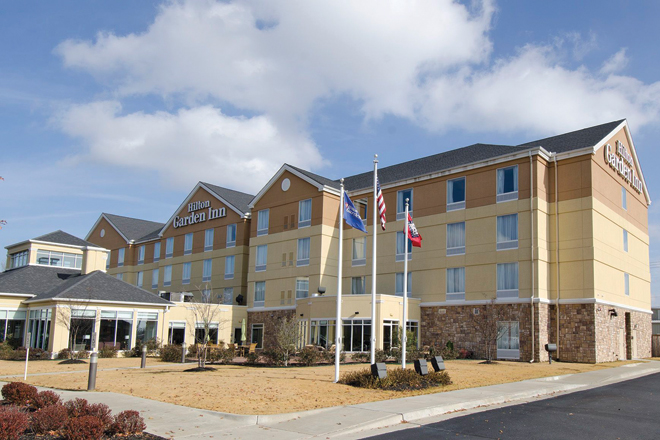 Beau NLR Hilton Garden Inn Draws $13.1 Million Sale (Real Deals)