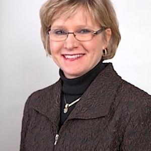 Winthrop Rockefeller Institute Names Marta Loyd Executive Director