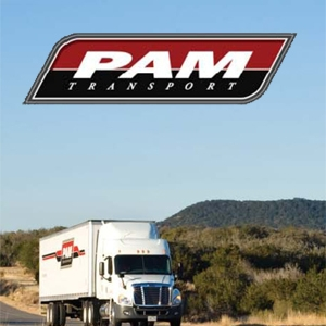 P.A.M. Transportation 1Q Earnings Down 22 Percent
