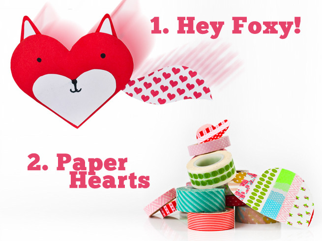 5 Ways To Craft A Homemade Valentineu0027s Day Card For Your Sweetie
