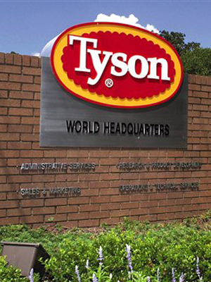 Tyson Foods, Hillshire Settle With Justice Department Over $8.5B Merger