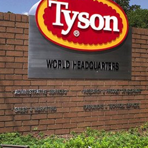 Tyson Foods Closing 3 Plants in Iowa, NY, NM
