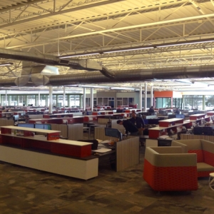 Walton Encounter Leads Retailers to Harrison French & Associates of Bentonville
