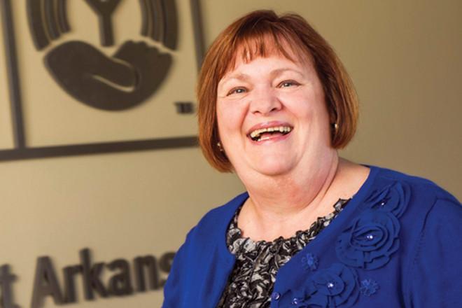 Jill Darling