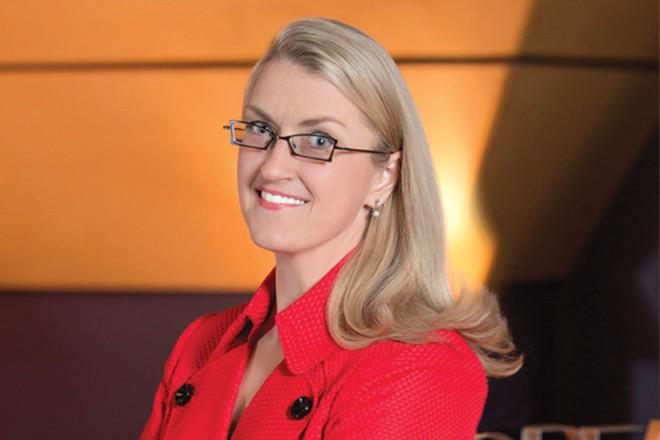 Sharon Tallach Vogelpohl