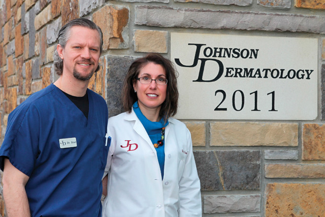Johnson Dermatology