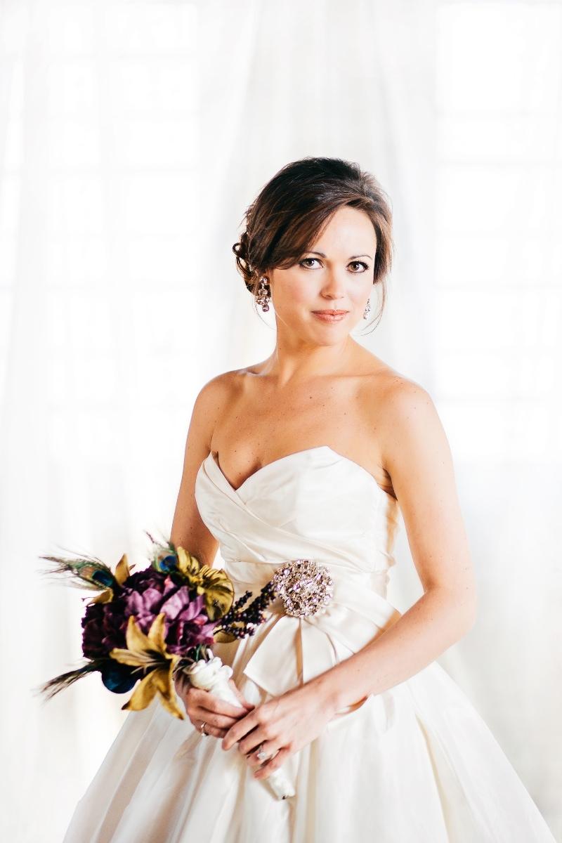 Arkansas Bride: Leah Faulkner of North Little Rock