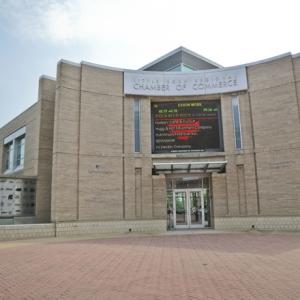 Little Rock Chamber Releases Economic Development Plan