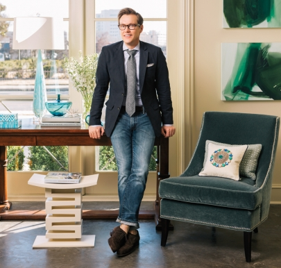 Bear-Hill Owner Kevin Walsh Talks Style, Business and the Intersection of the Two