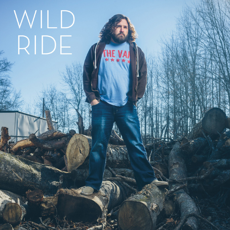 Wild Ride: Meet Aaron Reddin of The Van