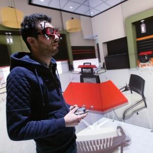 UALR Lab Translates Big Data Into Dollars