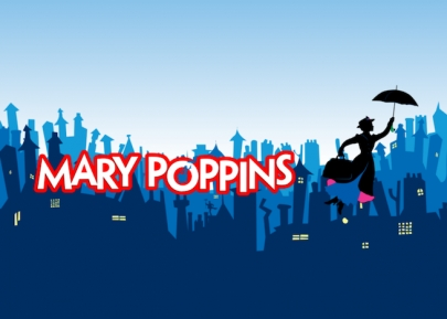 Contest: Win Four Tickets to Mary Poppins at The Rep