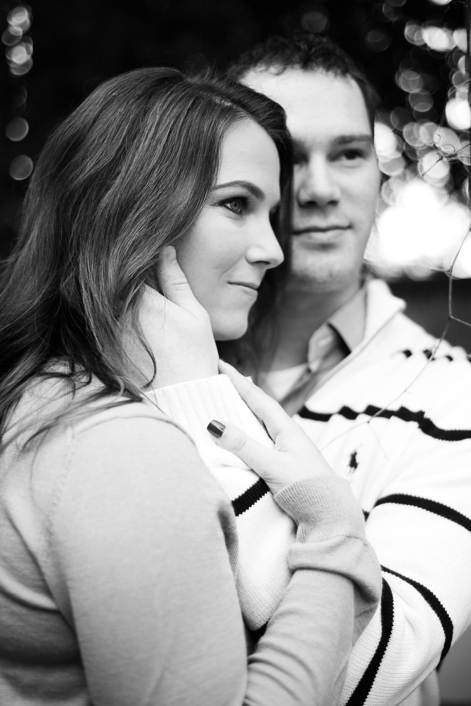 Arkansas Engagement: Amber Mayo & Tyler Terry