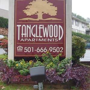 Tanglewood Apartments Gets New Landlord in $3.27 Million Buy