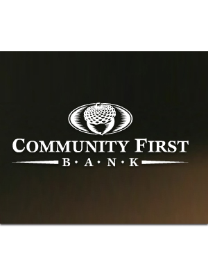 Community First Bancshares Price Tag Rises to $77M In Equity Deal