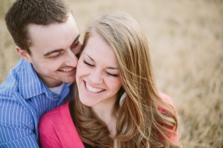 Arkansas Engagement: Brianna Sims & Christopher Karamales of Little Rock