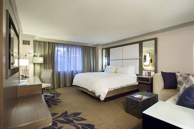 $16M Renovation Planned For Downtown Little Rock Marriott