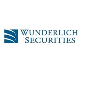 Harry Rosenblum Moves to Wunderlich From Crews & Associates