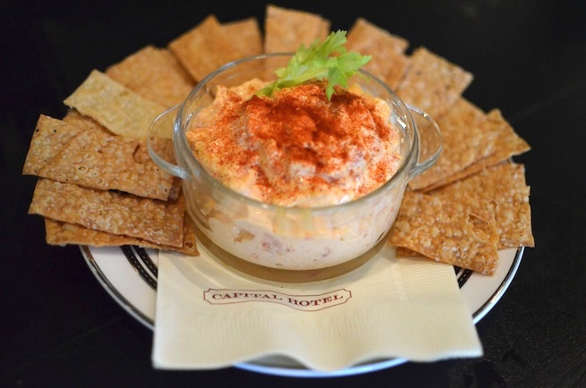 Pimento Cheese Capital Bar & Grill