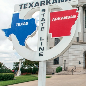 Texarkana Offers Reasons To Visit, Options To Stay
