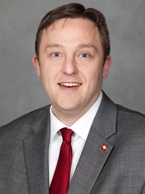 Arkansas Budget Bill Boosts Human Services, School Funding