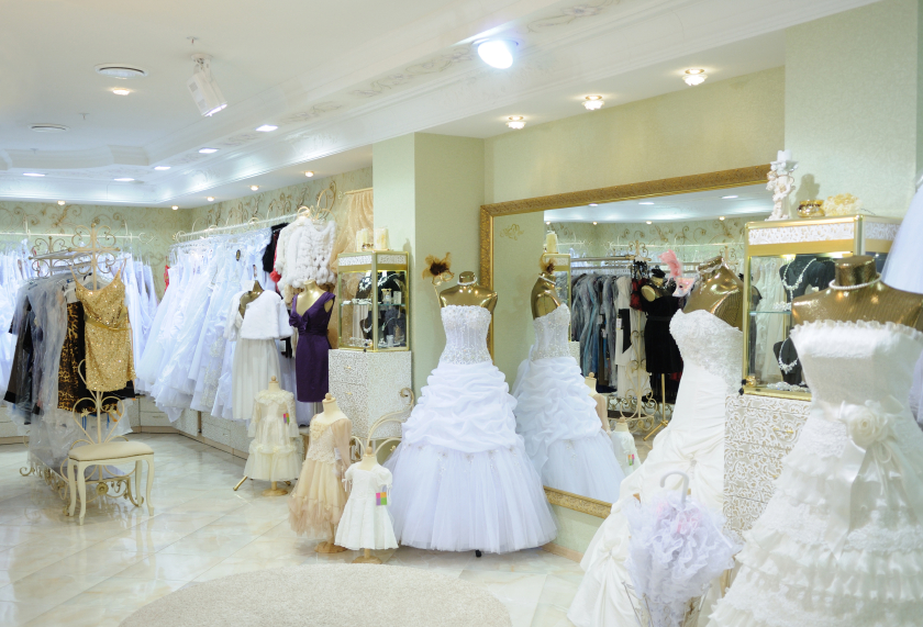 Win dream wedding prize from shop your way and tlc 39 s 39 say for Wedding dress stores in arkansas