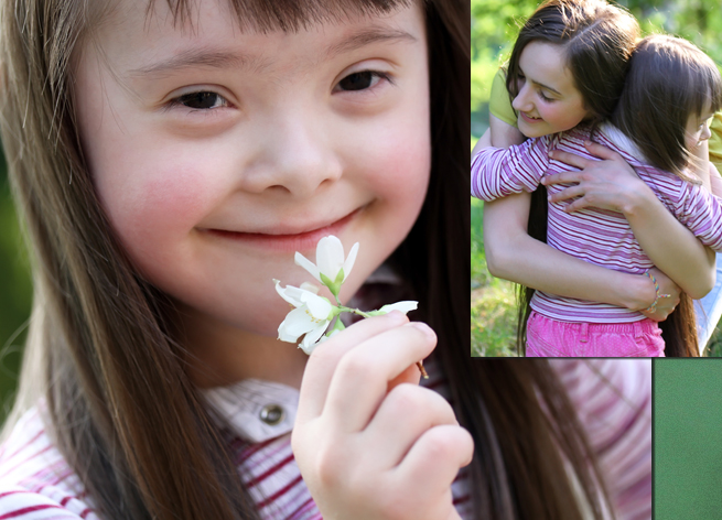 Dispelling the Myths About Down Syndrome