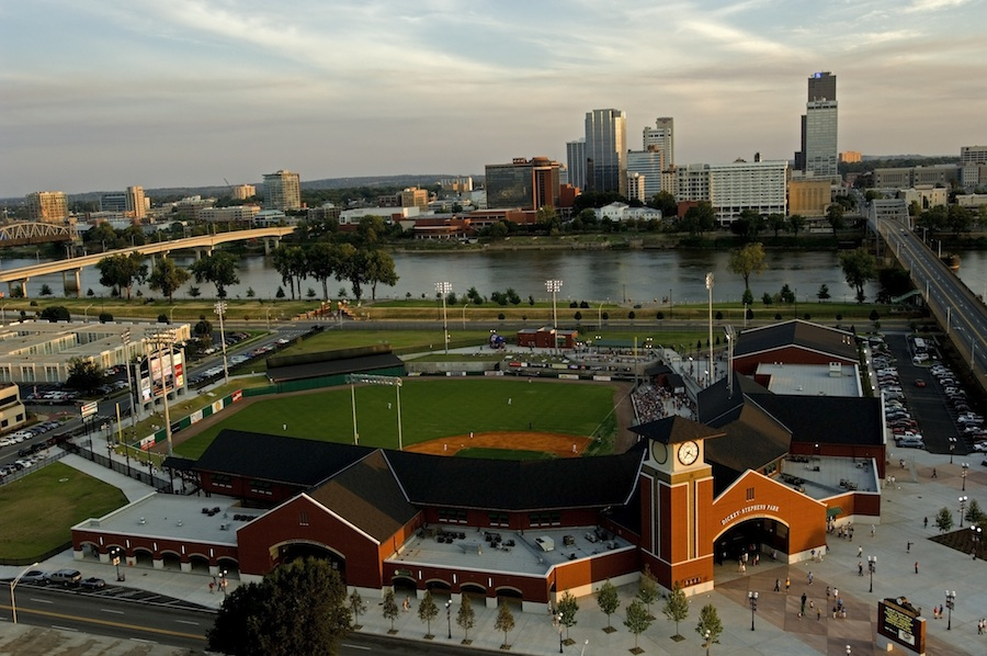 Image result for dickey stephens park