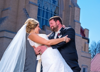 Arkansas Wedding Videography: Alden Ashley & Michael Dobbins of Blytheville
