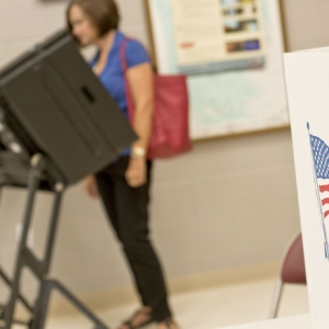 ACLU Files Lawsuit to Challenge Arkansas Voter ID Law