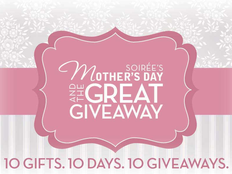 Mother's Day Giveaway Starts Monday | Little Rock Soiree ...