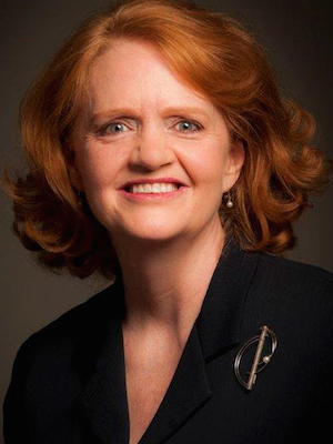 Robin Bowen Elected as Arkansas Tech's Next President