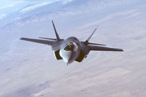 APEI Gets $3.5M Contract to Develop Fighter Jet Power Modules